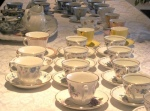 54.   I like tea and the ladies like ME!