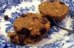 PBCC Quinoa Oatmeal