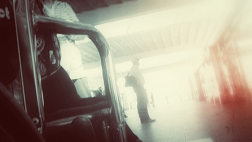 Airport Wheelchair Service