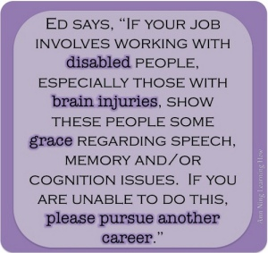 147.  Ed's Career Advice