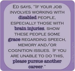 147.  Ed's Career Advice