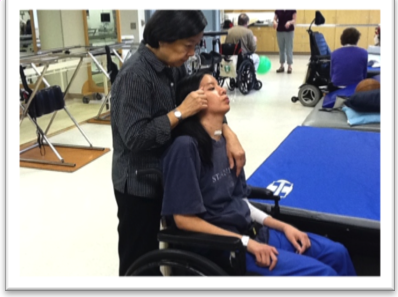 Head Control | #PT Rehabilitation | Ann Ning Learning How