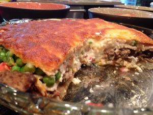 "Life Skills ""Mexican"" Lasagna | Ann Ning Learning How"