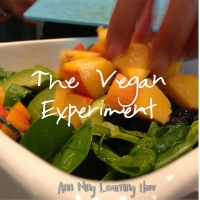 286.  The Vegan Experiment