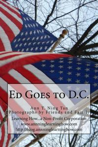 Ed Goes to DC on Amazon