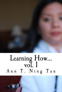 Learning How….vol 1 on Amazon