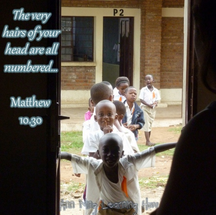 The Value of One | Matthew 10.30 | Ann Ning Learning How