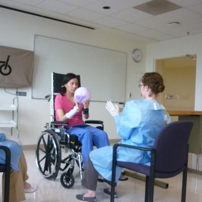 May 26, 2011 - OT at RIO - 3rd Hospital